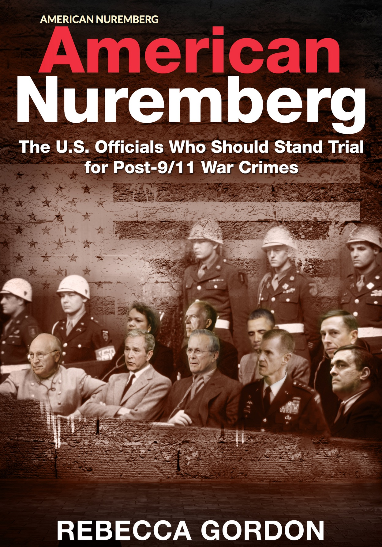 American Nuremberg Trial Needed